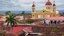 4-Days Tour in Colonial Nicaragua, Managua, Multi-day Tours