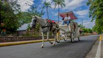 Horse carriage Tour in Granada City, Managua, Horse Carriage Rides