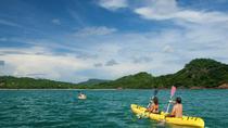 Kayak tour on Nicaragua lake, Granada, Kayaking & Canoeing