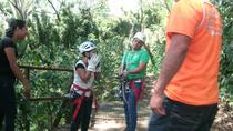 Mombacho Volcano Natural Reserve Adventure with Ziplining and ATV Activities, Managua, Day Trips