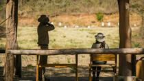 Shooting Day Pass, Managua, Private Sightseeing Tours