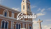 Transfer Managua to Granada, Managua, Airport & Ground Transfers