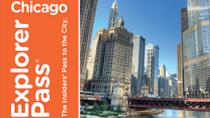Chicago Explorer Pass, Chicago, Hop-on Hop-off Tours