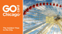 Go Chicago Card with Skip the Line Access, Chicago, Bus & Minivan Tours