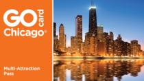 Go Chicago Card with Skip the Line Access, Chicago, Sightseeing Passes