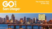 Go San Diego Card, San Diego, Ports of Call Tours