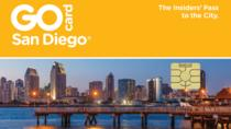 Go San Diego-kort, San Diego, Sightseeing & City Passes