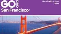 Go San Francisco Card, San Francisco, Sightseeing Passes