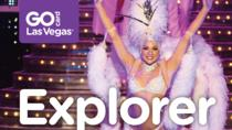 Las Vegas Explorer Pass, Las Vegas, Sightseeing & City Passes