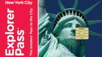 New York City Explorer Pass, New York City, Citypass vervoer en bezienswaardigheden