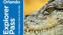 Orlando Explorer Pass, Orlando, Zoo Tickets & Passes