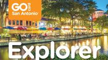 San Antonio Explorer Pass, San Antonio, Hop-on Hop-off Tours