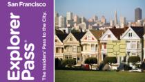 San Francisco Explorer Pass, San Francisco, Sightseeing och stadspaket