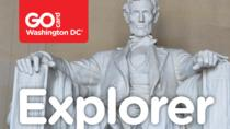 Washington DC Explorer Pass, Washington DC, null