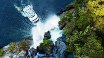 Milford Sound Discover More Package, Te Anau, Day Cruises
