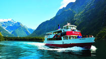 Milford Sound Nature Cruise, Fiordland & Milford Sound