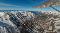 Akureyri Airvan Flight: Highlands and Glaciers, Akureyri, Air Tours