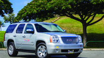 Create Your Own Tour - Executive SUV, Oahu, Private Sightseeing Tours