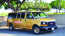 Create Your Own Tour - Passenger Van, Oahu, Family Friendly Tours & Activities
