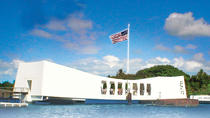 Deluxe Arizona Memorial and Historical City Tour, Oahu, Historical & Heritage Tours