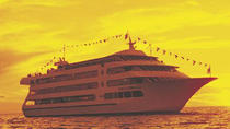 Oahu - Jazz-Bootstour mit Luxus-Abendessen bei Sonnenuntergang, Oahu, Dinner Cruises