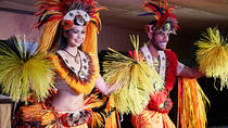Oahu Three Star Dinner Sunset Dinner and Show Cruise, Oahu, Helicopter Tours
