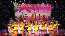 Rock-A-Hula, Oahu, Submarine Tours