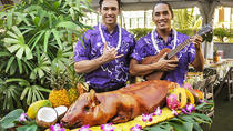 Rock-A-Hula Luau のビュッフェとショー, Oahu, Dinner Packages