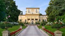 2.5-hour Villa Amistà Contemporary Art Tour and Wine tasting from Verona, Verona, Literary,...