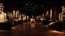 2-hour Private Egyptian Museum Tour with an Egyptologist guide, Turin