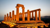 2-hour Private Valley of the Temples Tour in Agrigento, Agrigento