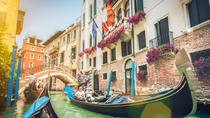 30-minute Private Gondola Ride in Venice, Venice, Gondola Cruises
