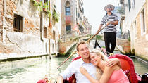 30-minute Private Gondola Ride in Venice, Venice, null