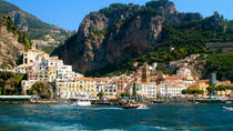 Amalfi private walking tour with a local guide, Amalfi, Cultural Tours