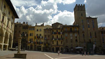 Arezzo private guided walking tour, Arezzo, Private Sightseeing Tours