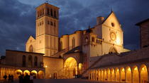 Assisi: private walking tour with a local guide, Assisi, Cultural Tours