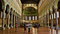 Basilica of Sant'Apollinare in Classe: private tour near Ravenna, Ravenna, Private Sightseeing Tours