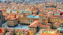 Bologna Small Group Tour: the Oldest University in Europe, Bologna, Walking Tours