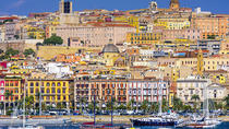 Cagliari private walking tour with a local guide, Cagliari, Cultural Tours