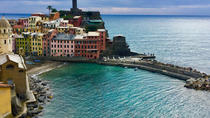 Cinque Terre shared boat tour with aperitivo and lunch, Cinque Terre, Day Cruises