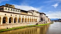 Guided tour of the Uffizi Gallery with Firenzecard - LAST MINUTE, Florence, Cultural Tours