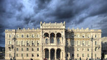 Habsburg Trieste: private walking tour with a local guide, Trieste