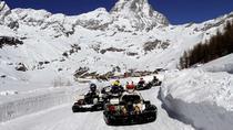 Ice Kart experience in Andalo, Trento, Ski & Snow