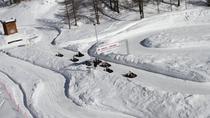 Ice Kart experience in Cervinia, Aosta, Ski & Snow
