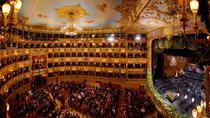La Fenice Theater guided tour in Venice, Venice, Theater, Shows & Musicals