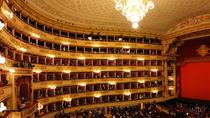 Last minute private tour of Milan with skip-the-line ticket to Teatro alla Scala, Milan, Private...