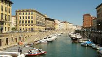 Livorno private walking tour with a local guide, Livorno, Private Sightseeing Tours