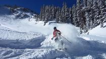 Madonna di Campiglio: 1 hour Ski Lesson with all-day Ski Rental, Trento, Ski & Snow