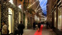 Milan Personal Shopper Experience in de Via Montenapoleone, Milan, Shopping Tours