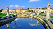 Padua: 2-Hour Private Guided Walking Tour, パドバ